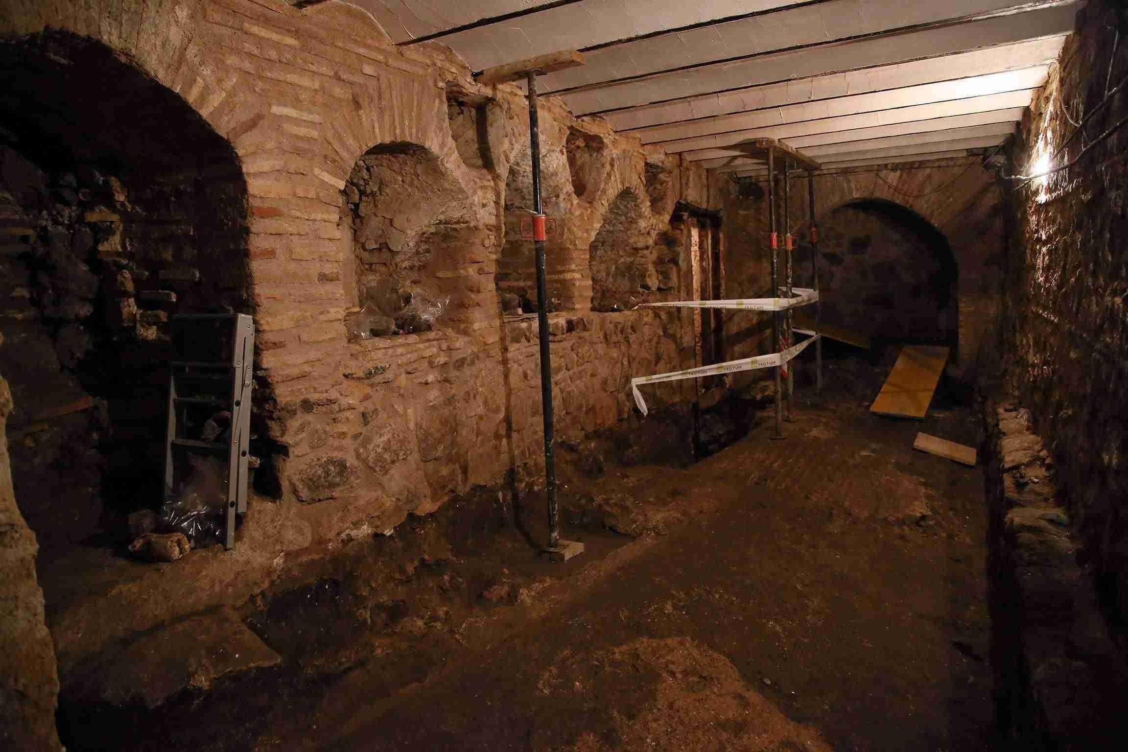 La galería romana de Amador de los Ríos abre sus puertas al público por primera vez este viernes por el 30 Aniversario 7