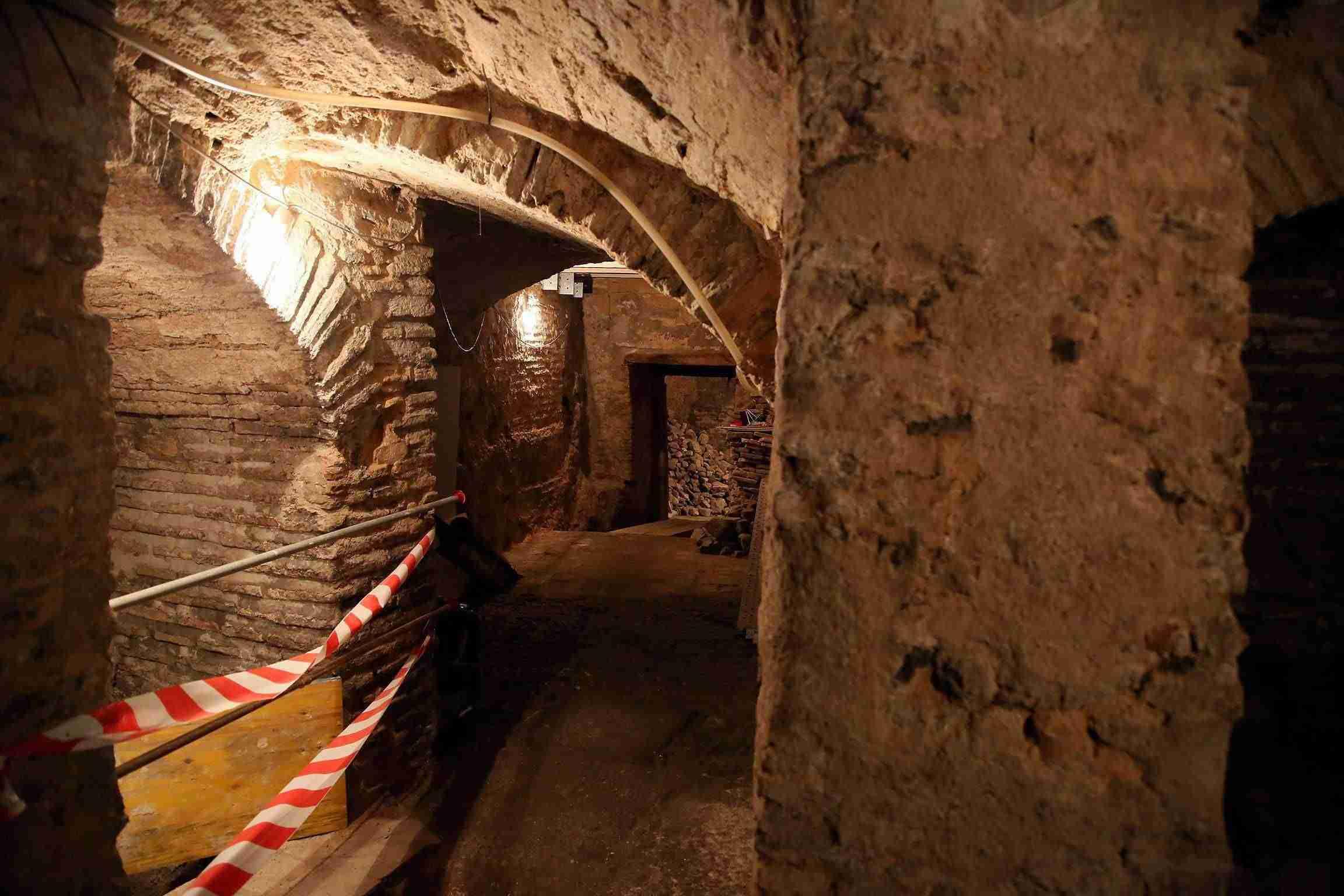 La galería romana de Amador de los Ríos abre sus puertas al público por primera vez este viernes por el 30 Aniversario 8
