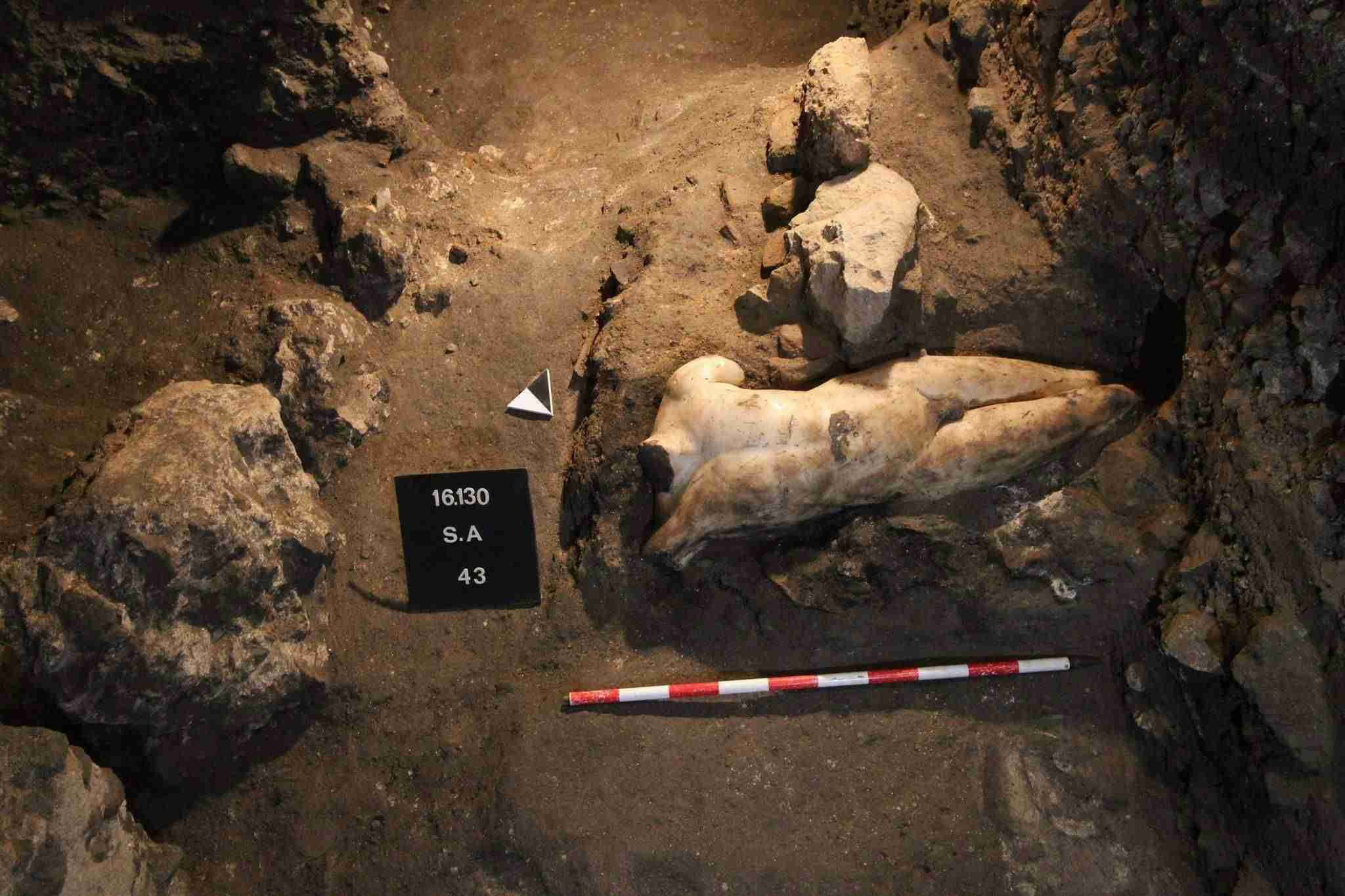 La galería romana de Amador de los Ríos abre sus puertas al público por primera vez este viernes por el 30 Aniversario 9