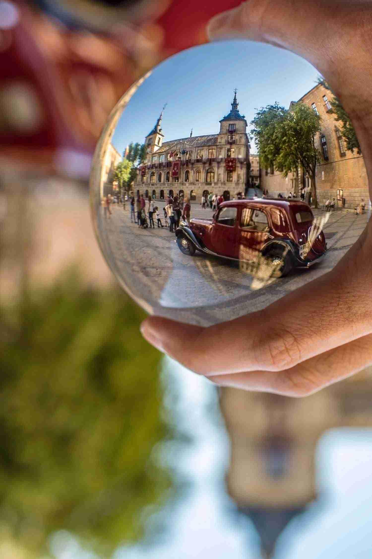 """""""La Catedral del Sol"""", ganadora del concurso de fotografía del 30 Aniversario de """"Toledo Ciudad Patrimonio"""" 8"""