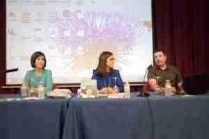 La variedad temática ha caracterizado la II Feria del Libro de Argamasilla 17