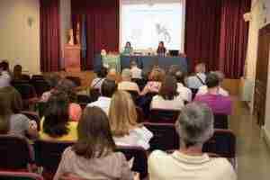 La variedad temática ha caracterizado la II Feria del Libro de Argamasilla 18