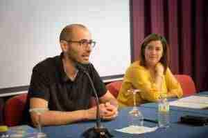 La variedad temática ha caracterizado la II Feria del Libro de Argamasilla 16