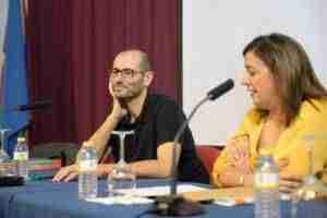 La variedad temática ha caracterizado la II Feria del Libro de Argamasilla 13