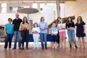 La variedad temática ha caracterizado la II Feria del Libro de Argamasilla 20