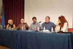 La variedad temática ha caracterizado la II Feria del Libro de Argamasilla 5