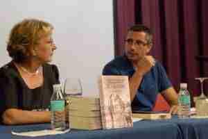 La variedad temática ha caracterizado la II Feria del Libro de Argamasilla 9