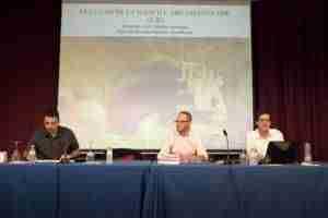 La variedad temática ha caracterizado la II Feria del Libro de Argamasilla 10
