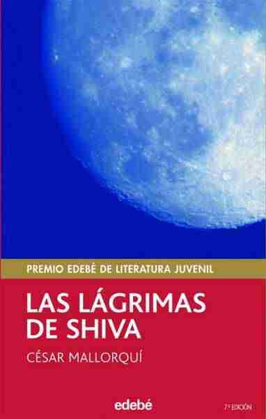 LAS LÁFRIMAS DE SHIVA