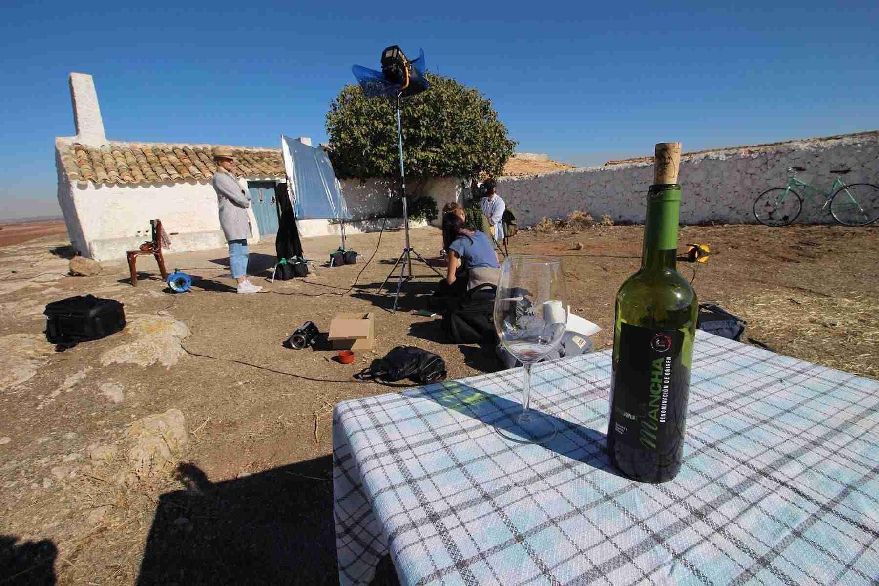 Vinos DO La Mancha, las cosas por su nombre 5