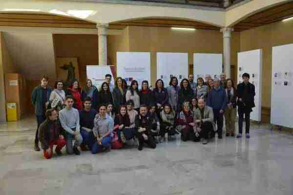 Foto de Grupo Expo Humanidades 00
