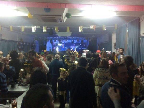 Carnaval Azucaica