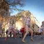Siete comparsas en el desfile del Carnaval 2018 de Argamasilla de Alba 6