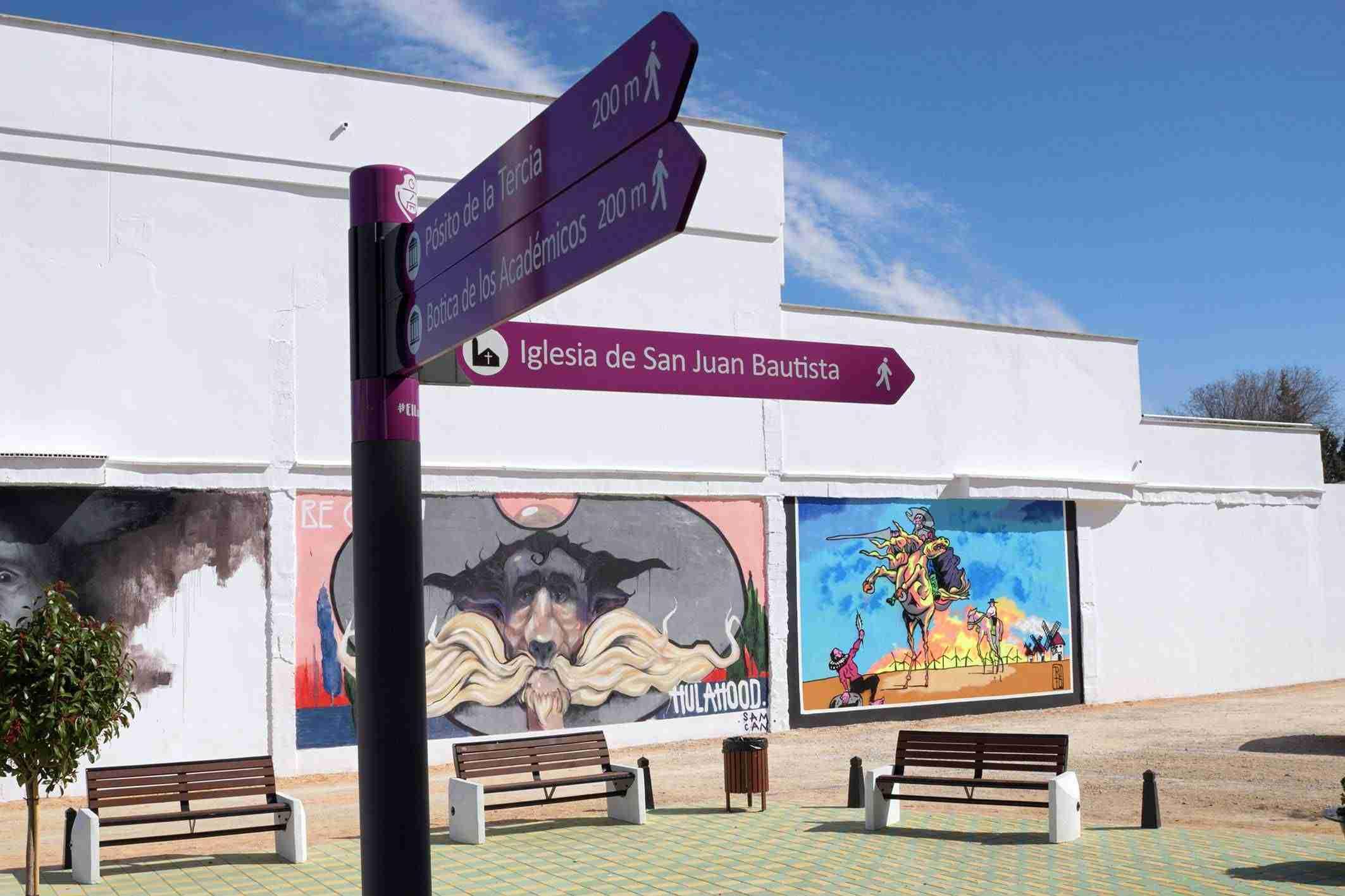 Argamasilla de Alba incrementa un  55 % las visitas turísticas en los dos últimos años 3