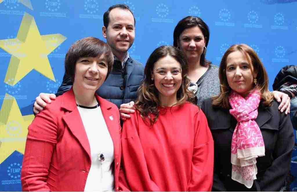 Alcaldes de Castilla-La Mancha en Cumbre Local para defender la financiación de Entidades Locales y la Reinversión del Superávit 3