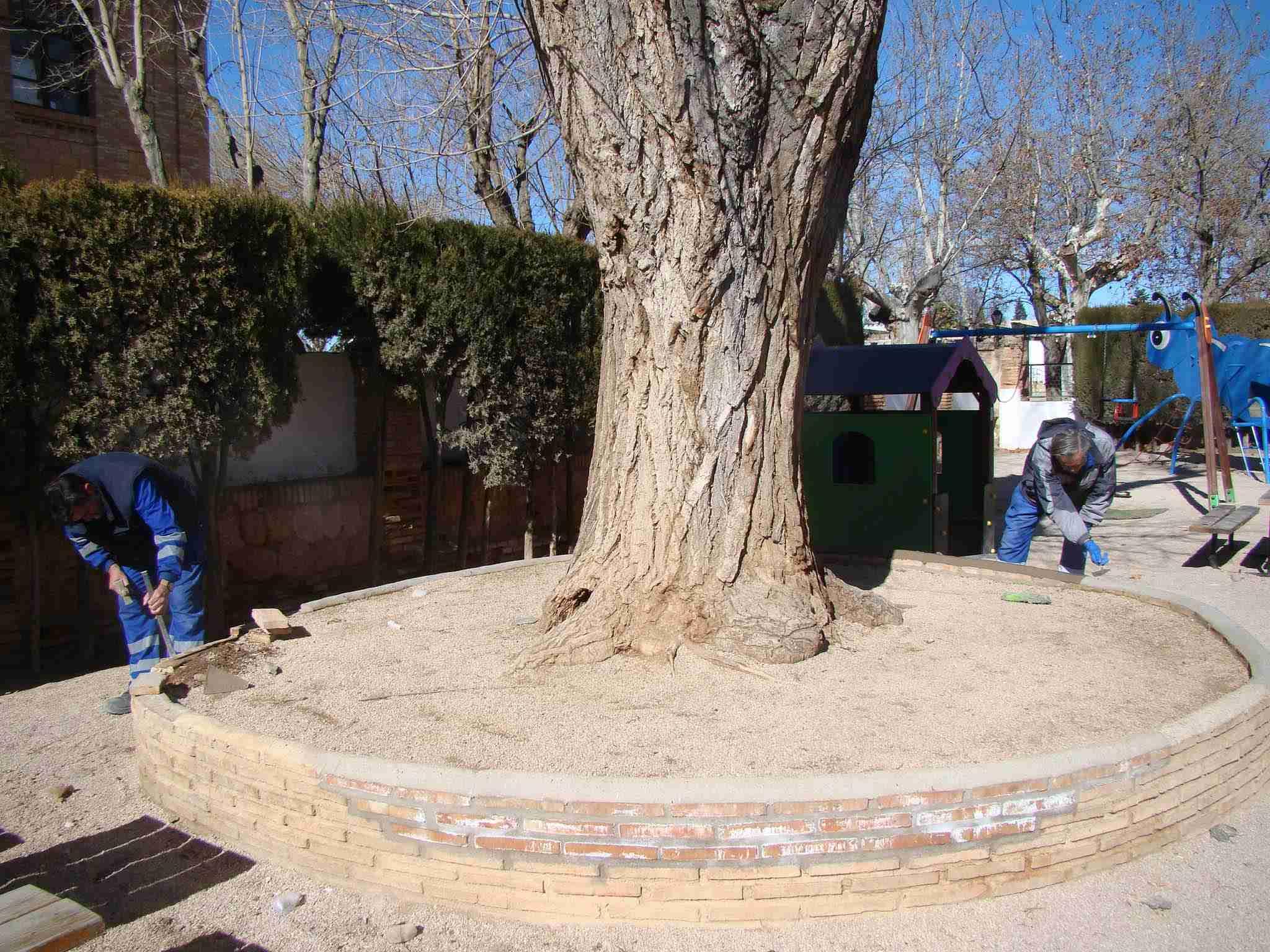 arreglos parques infantiles 5 1