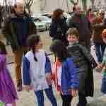 Los niños torralbeños dan la bienvenida al Carnaval 1