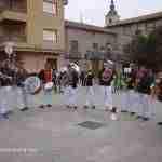 Mayores y pequeños se divierten en los actos carnavaleros de Quintanar 1