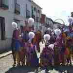La magia de Harúspices consigue el primer premio del desfile de Carnaval de Almagro 4