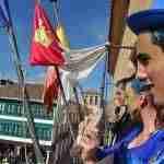 La magia de Harúspices consigue el primer premio del desfile de Carnaval de Almagro 8