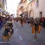 Fotogalería del Desfile de Carnaval de Quintanar de la Orden 1