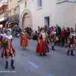 Fotogalería del Desfile de Carnaval de Quintanar de la Orden 12