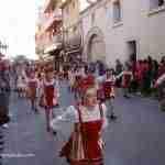 Fotogalería del Desfile de Carnaval de Quintanar de la Orden 17