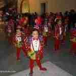 Fotogalería del Desfile de Carnaval de Quintanar de la Orden 43
