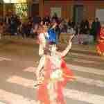 XXXVI Desfile de comparsas y carrozas del Carnaval de Bolaños 10