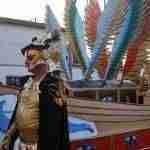 XXXVI Desfile de comparsas y carrozas del Carnaval de Bolaños 12