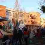 XXXVI Desfile de comparsas y carrozas del Carnaval de Bolaños 13