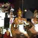 XXXVI Desfile de comparsas y carrozas del Carnaval de Bolaños 14