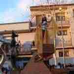 XXXVI Desfile de comparsas y carrozas del Carnaval de Bolaños 16