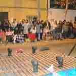 XXXVI Desfile de comparsas y carrozas del Carnaval de Bolaños 17