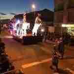 XXXVI Desfile de comparsas y carrozas del Carnaval de Bolaños 2