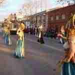 XXXVI Desfile de comparsas y carrozas del Carnaval de Bolaños 4
