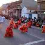 XXXVI Desfile de comparsas y carrozas del Carnaval de Bolaños 6