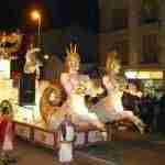 XXXVI Desfile de comparsas y carrozas del Carnaval de Bolaños 7