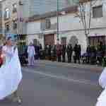 XXXVI Desfile de comparsas y carrozas del Carnaval de Bolaños 9