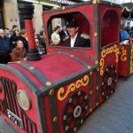 Grandioso inicio del Carnaval torralbeño con pregón y desfile de comparsas 4