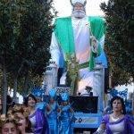 Grandioso inicio del Carnaval torralbeño con pregón y desfile de comparsas 5