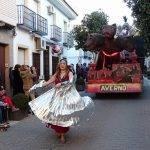 Grandioso inicio del Carnaval torralbeño con pregón y desfile de comparsas 1