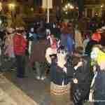 La máscara carnavalera vuelve a resurgir por las calles de Quintanar 11