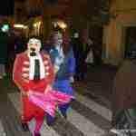 La máscara carnavalera vuelve a resurgir por las calles de Quintanar 14