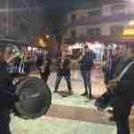 La máscara carnavalera vuelve a resurgir por las calles de Quintanar 18