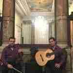 El Dúo Belcorde regresa de su gira de conciertos en Portugal 1