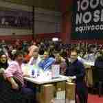 """Fotogalería  IX edición de Concurso Regional de Vinos Tierra del Quijote """"1000 no se equivocan"""" 8"""