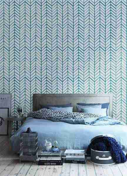 decorar con motivos geometricos II
