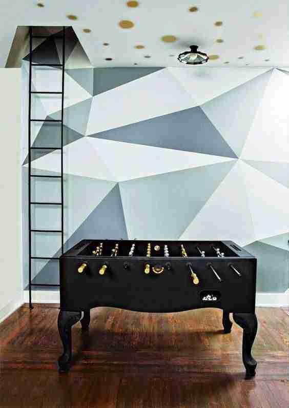 decorar con motivos geometricos III