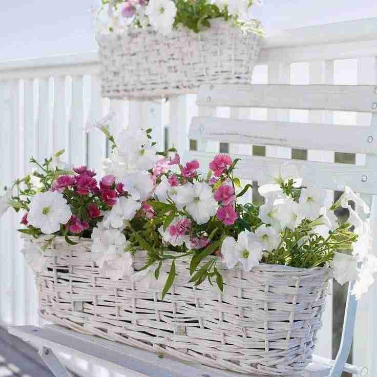 decorar con flores VII